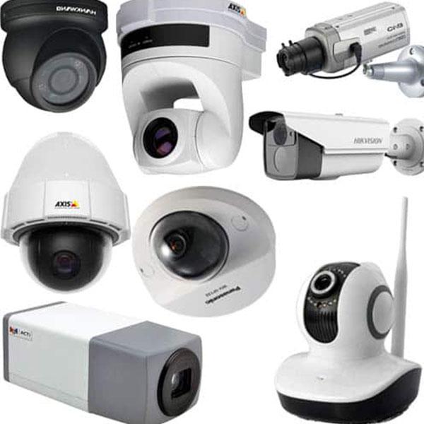 سازه هوشمند ، آقای احمدزاده ، نصب و فروش دوربین مداربسته